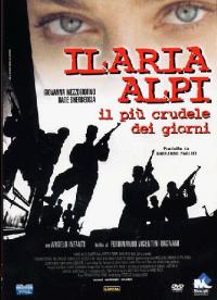 Ilaria Alpi [DVD]