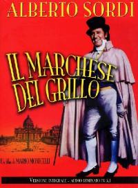 Il marchese del grillo [DVD]