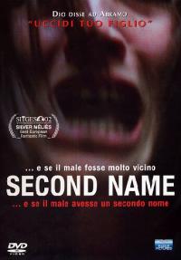 Second name [Videoregistrazioni]