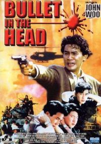 Bullet in the head [Videoregistrazione]