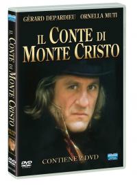 Conte di Montecristo. 2 DVD (Il)