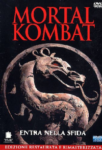 Mortal Kombat [Videoregistrazioni]