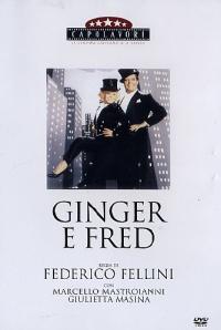 Ginger e Fred [Videoregistrazione]