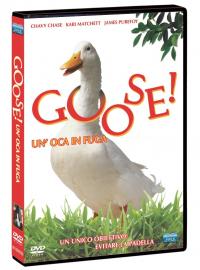 Goose! [DVD]