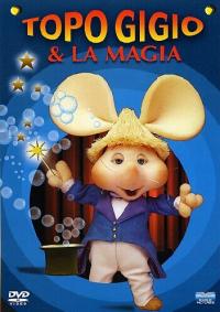 Topo Gigio & la magia