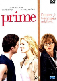 Prime [DVD]