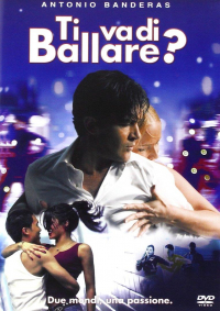 Ti va di ballare? [DVD]