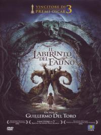 Il labirinto del fauno [DVD]