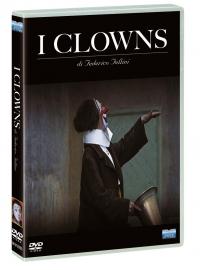 I clowns