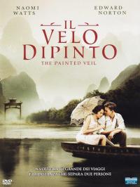 Il velo dipinto [DVD]