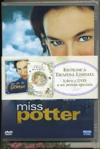 Miss Potter [VIDEOREGISTRAZIONE]