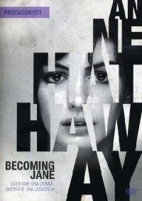 Becoming Jane [DVD]