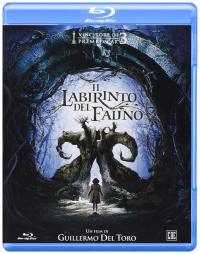 Il labirinto del fauno [BD] / un film di Guillermo Del Toro ; sceneggiatura Guillermo Del Toro ; musiche Javier Navarrete