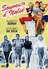Souvenir d'Italie / un film di Antonio Pietrangeli