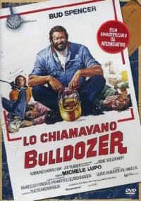 Lo chiamavano Bulldozer [DVD]