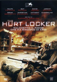 The hurt locker / Kathryn Bigelow