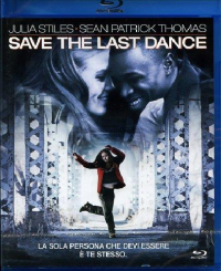 Save the last dance [BD] / directed by Thomas Carter ; music by Mark Isham ; story by Duane Adler ; screenplay by Duane Adler and Cheryl Edwards