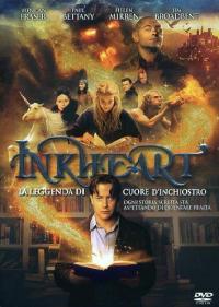 Inkheart [DVD]