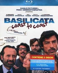 Basilicata coast to coast [Videoregistrazioni]