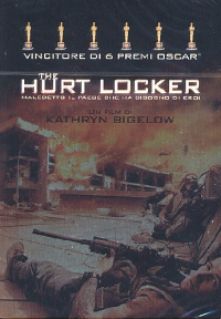 The Hurt Locker [VIDEOREGISTRAZIONE]