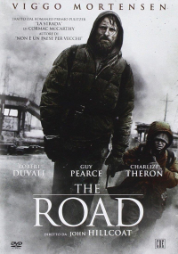 The road [VIDEOREGISTRAZIONE]