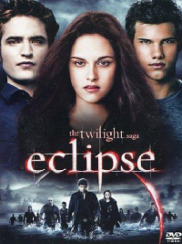 The twilight saga: Eclipse [DVD]