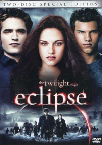 The Twilight Saga. Eclipse