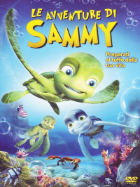 Le avventure di Sammy [Videoregistrazione] / directed by Eric Dillens ; screenplay by Domonic Paris ; story by Ben Stassen & Domonic Paris ; music by Ramin Djawadi
