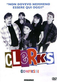 Clerks [DVD] [: commessi]