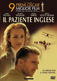 Il paziente inglese / directed by Anthony Minghella