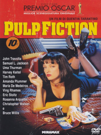 [archivio elettronico] Pulp Fiction