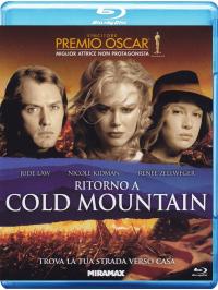Ritorno a Cold Mountain [VIDEOREGISTRAZIONE]