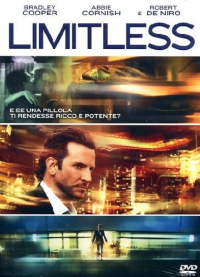 Limitless [VIDEOREGISTRAZIONE]