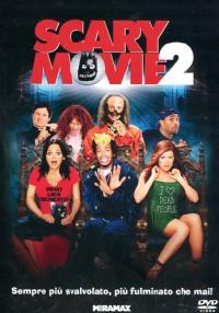 Scary Movie 2 [DVD] [: Sempre più svalvolato, più fulminato che mai!]