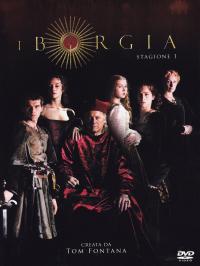 I Borgia. Stagione 1.