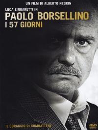 Paolo Borsellino: i 57 giorni [DVD]