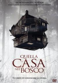 Quella casa nel bosco [DVD]