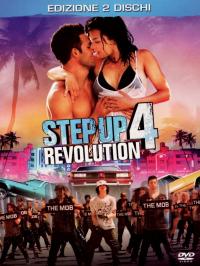 <Step up 4 [DVD] : revolution> [Il film]