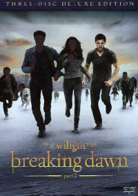 The Twilight saga [Videoregistrazione]. Breaking dawn, Part 2