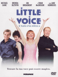 Little voice [VIDEOREGISTRAZIONE]