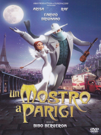 Un mostro a Parigi [Videoregistrazione]