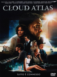 Cloud Atlas [VIDEOREGISTRAZIONE]