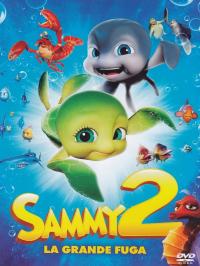 Sammy 2. La grande fuga