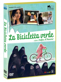 La bicicletta verde / un film di Haifaa Al Mansour