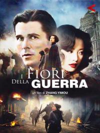 I fiori della guerra [DVD]