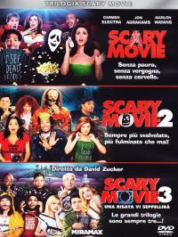 [1]: Scary movie