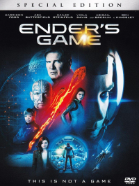 Ender's Game - DVD
