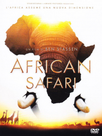 African safari [VIDEOREGISTRAZIONE]