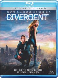 Divergent [VIDEOREGISTRAZIONE]