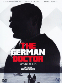 The german doctor [VIDEOREGISTRAZIONE]